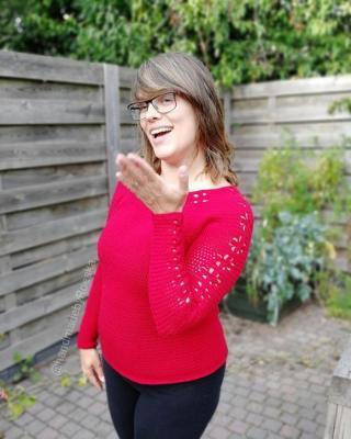 Lunaria Sweater